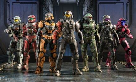 Halo Infinite: Multiplayer